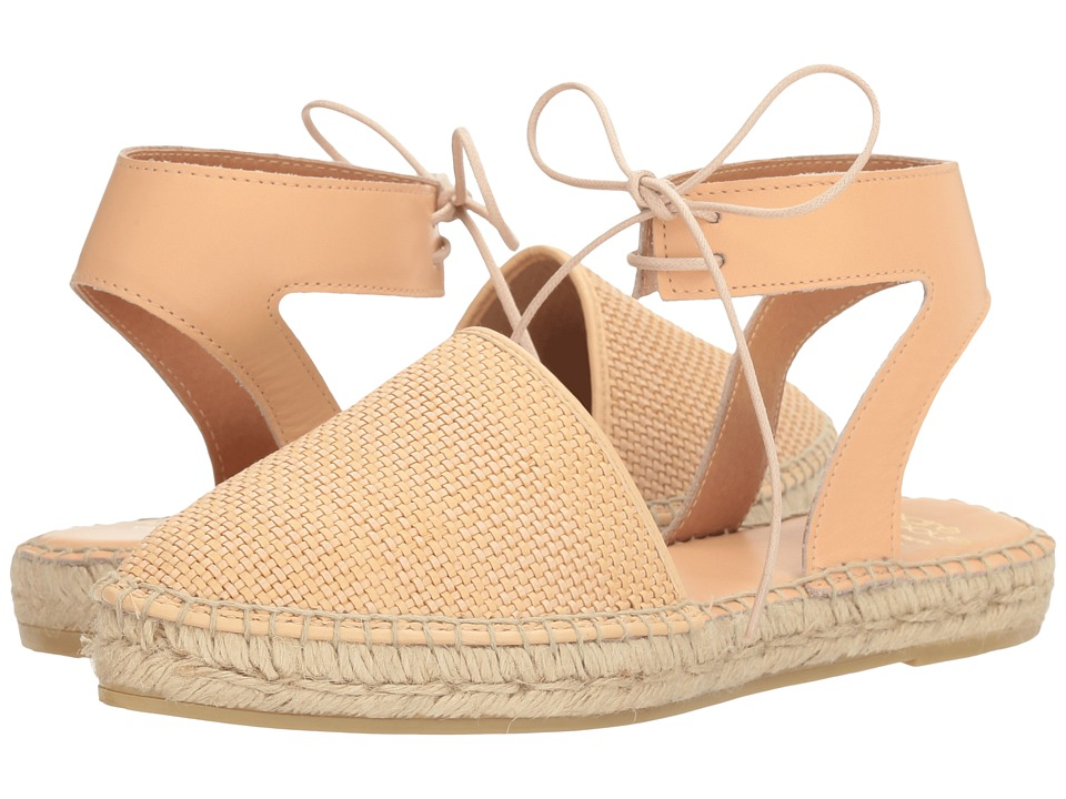 Andre Assous - Vixen (Natural Woven PU) Women's Sandals