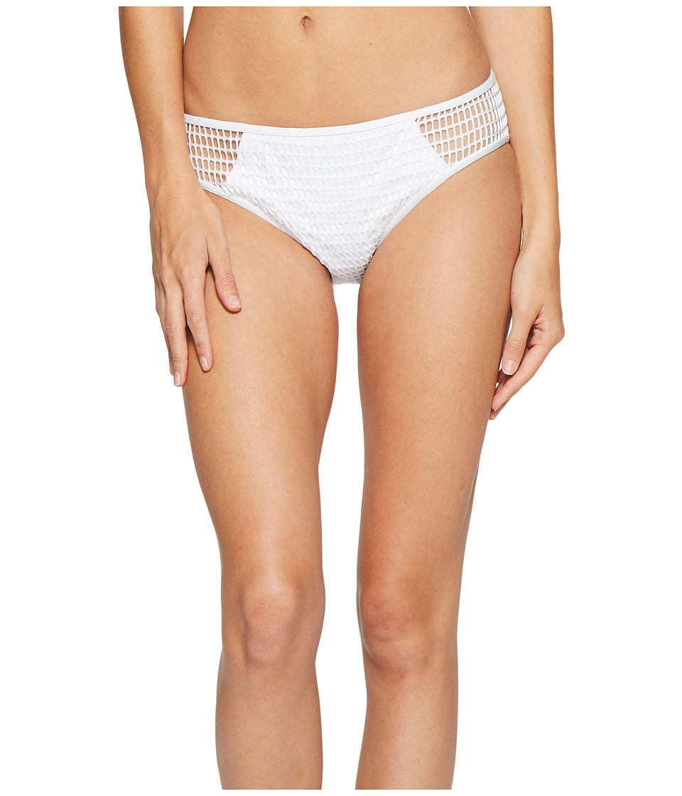 Kenneth Cole Wrapped In Love Hipster Bottom (White) Women