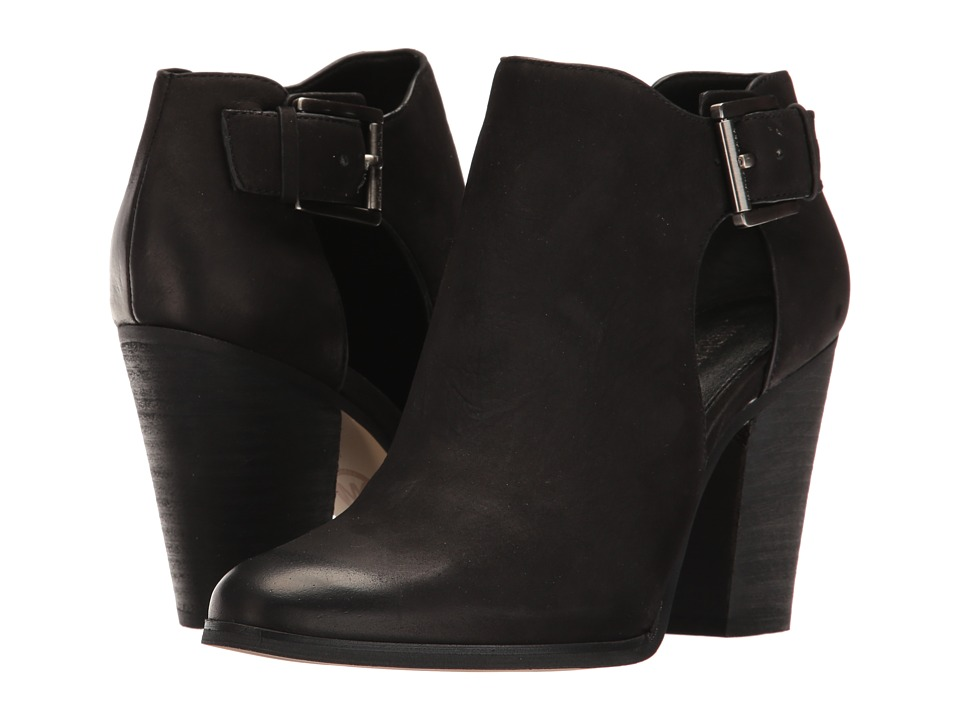 MICHAEL Michael Kors Adams Bootie (Black) Women