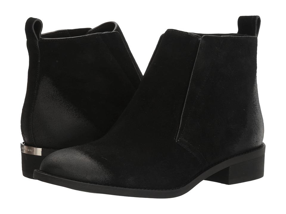 MICHAEL Michael Kors - Riley Bootie (Black) Women's Shoes