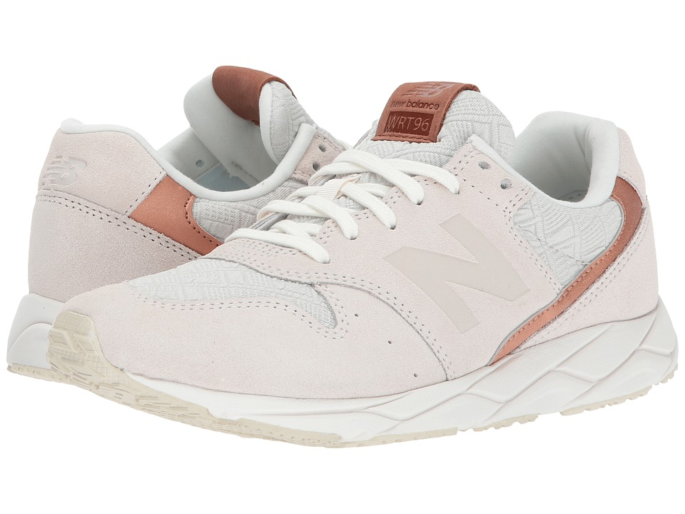 New Balance Classics WRT96 (Sea Salt/Copper) Women