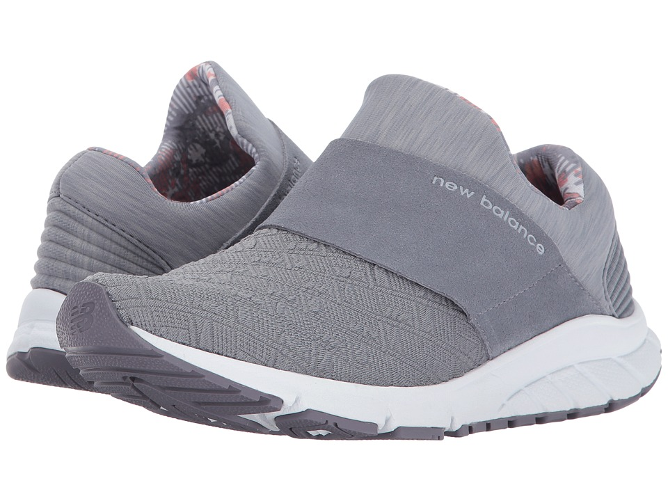 New Balance Classics - Rush (Gunmetal/Strata) Women's Shoes