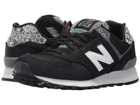new balance 574 art school