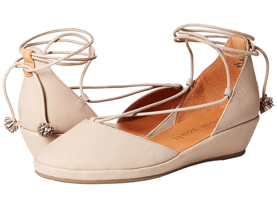 Gentle Souls - Nerissa (Mushroom) Women's Shoes