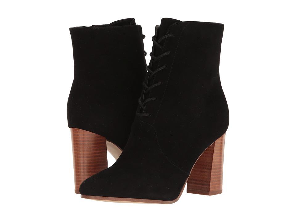 Marc Fisher - Edina (Black) Women's Shoes