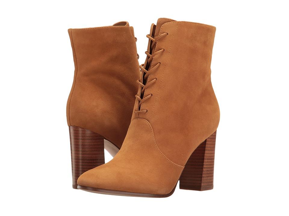 Marc Fisher - Edina (Tan) Women's Shoes