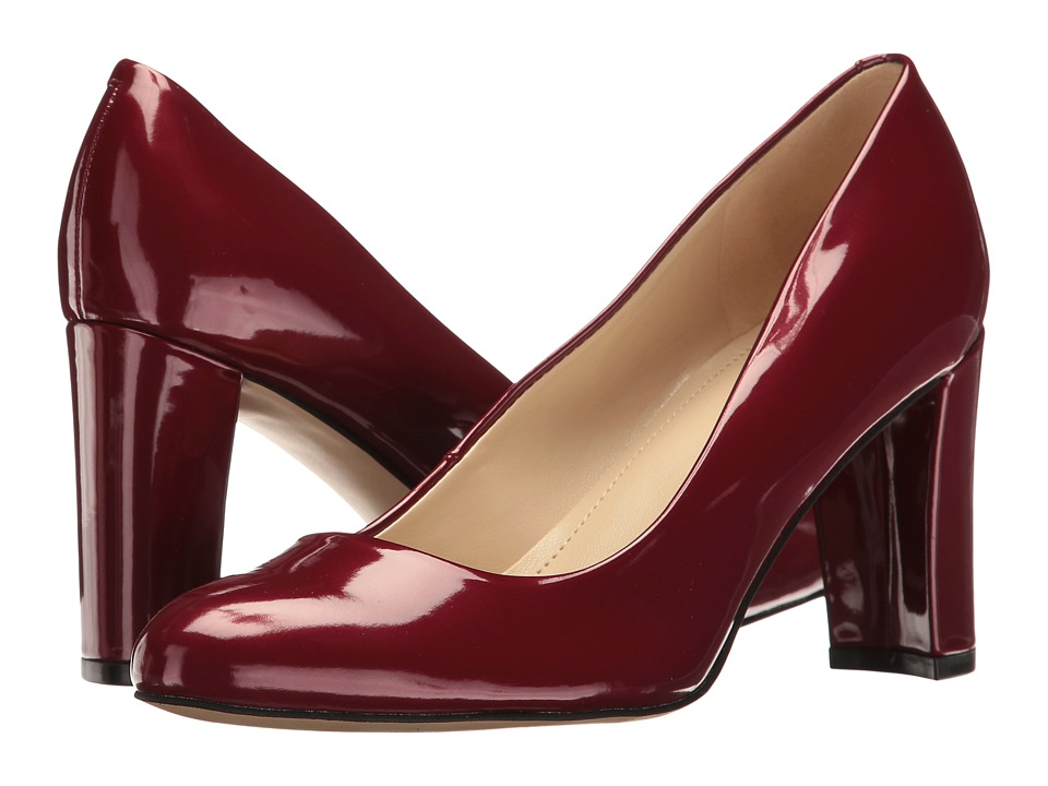 Marc Fisher - Andee (Red) Women's Shoes