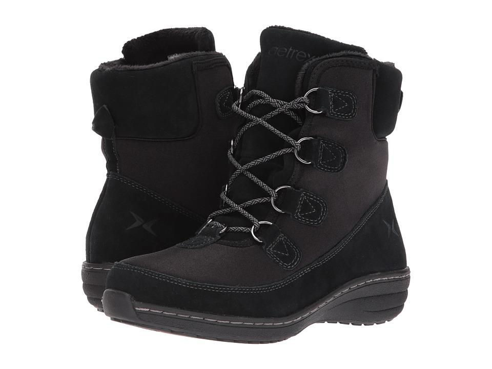 Aetrex Berries Padded Boot (Blackberry) Women
