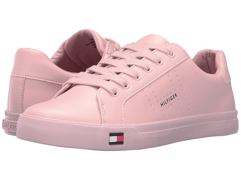 Tommy Hilfiger - Luster (Blush) Women's Shoes