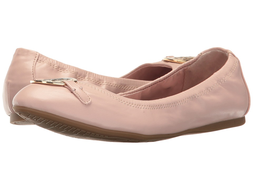 Tommy Hilfiger - Carmonia (Blush) Women's Shoes