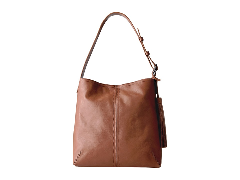 Lucky Brand - Corey Bucket (Toffee) Handbags