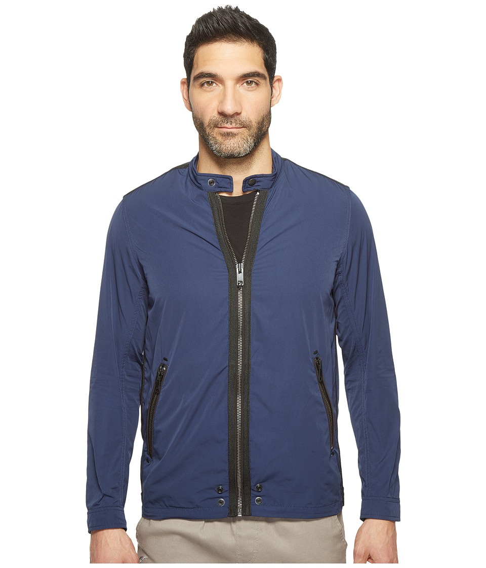 Diesel - J-Rum Jacket (Navy) Men's Coat