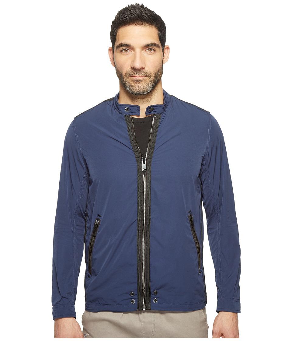Diesel - J-Rum Jacket (Navy) Men's Coat