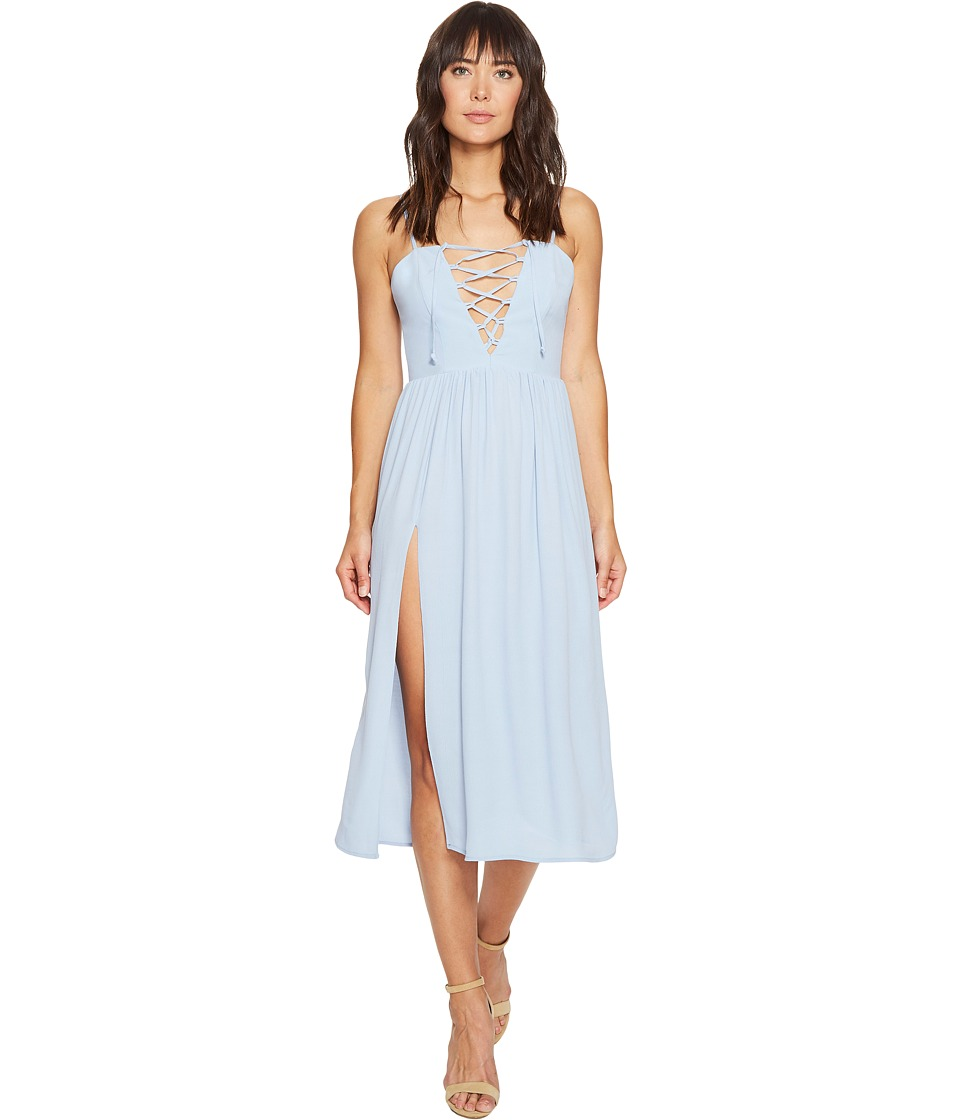 Flynn Skye - Mara Midi Dress (Skye) Women's Dress