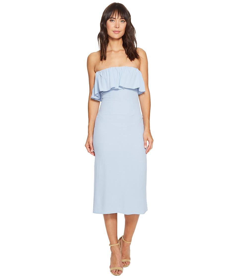 Flynn Skye - Fiona Midi Dress (Skye) Women's Dress