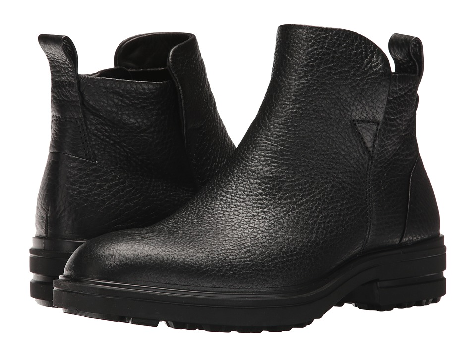 ECCO Zoe Ankle Boot (Black) Women