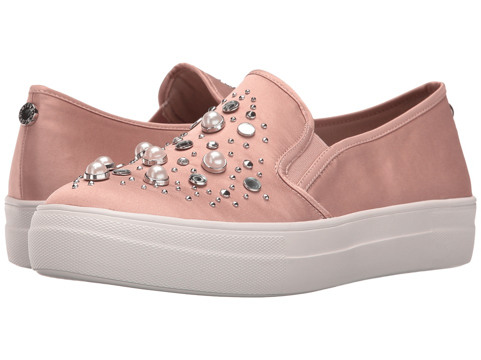 Steve Madden - Glade (Blush Satin) Women's Shoes