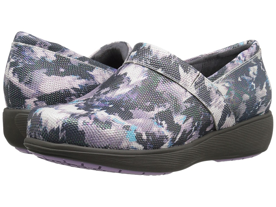 SoftWalk - Meredith (Purple Cloud 1) Women's Slip on Shoes