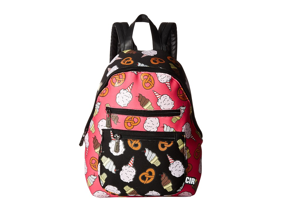 Circus by Sam Edelman - Carnival Backpack (Hot Pink) Backpack Bags