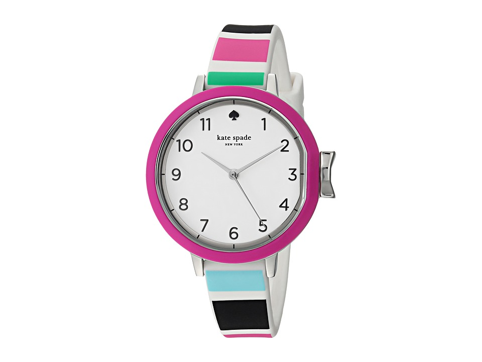 Kate Spade New York - Park Row - KSW1312 (Multi) Watches