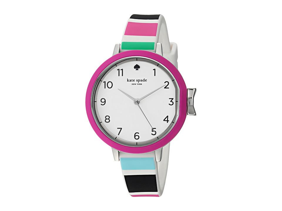 Kate Spade New York - Park Row - KSW1312 (Multi) Watches