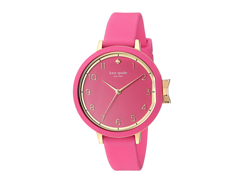 Kate Spade New York - Park Row - KSW1311 (Pink) Watches