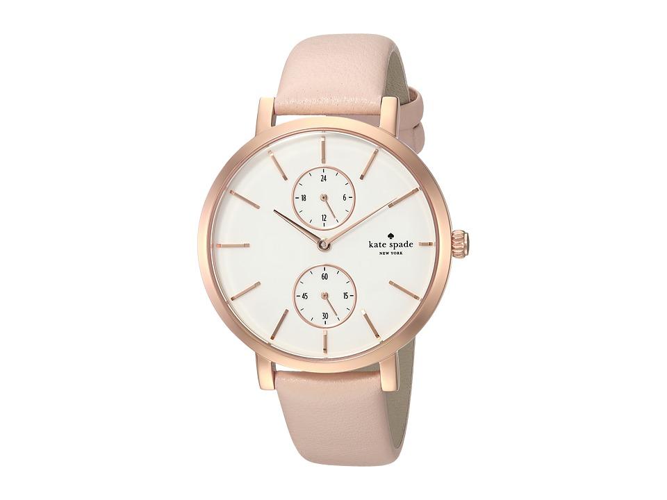 Kate Spade New York - Monterey - KSW1335 (Pink) Watches