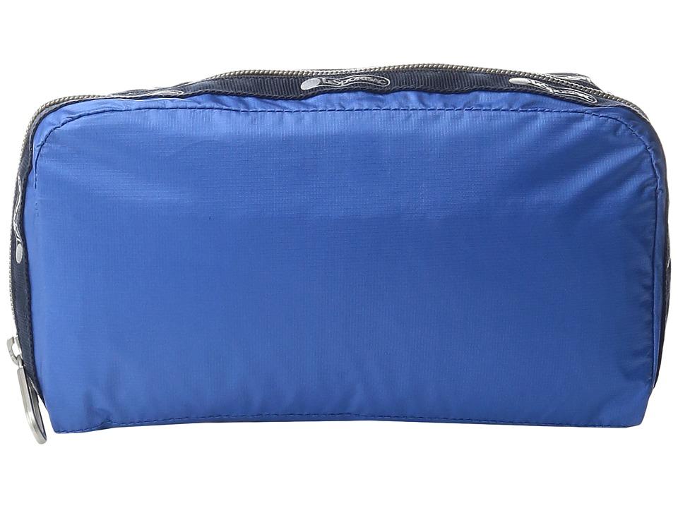 LeSportsac - Essential Cosmetic (Dive) Handbags