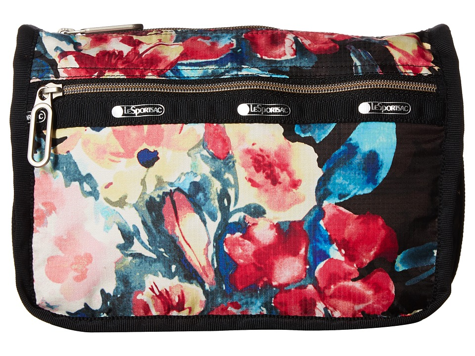 LeSportsac - Everyday Cosmetic (Endearment) Handbags