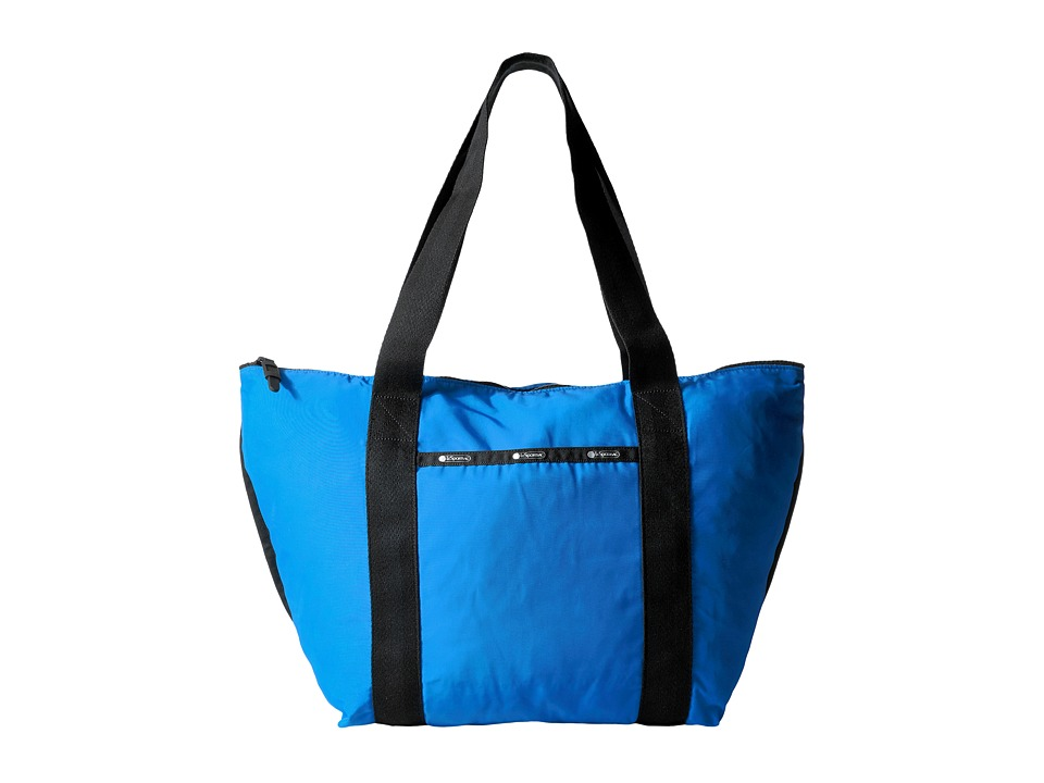 LeSportsac - On The Go Tote (Dive) Tote Handbags