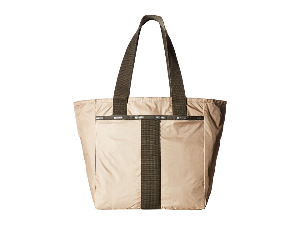 LeSportsac - Everyday Tote (Travertine) Tote Handbags