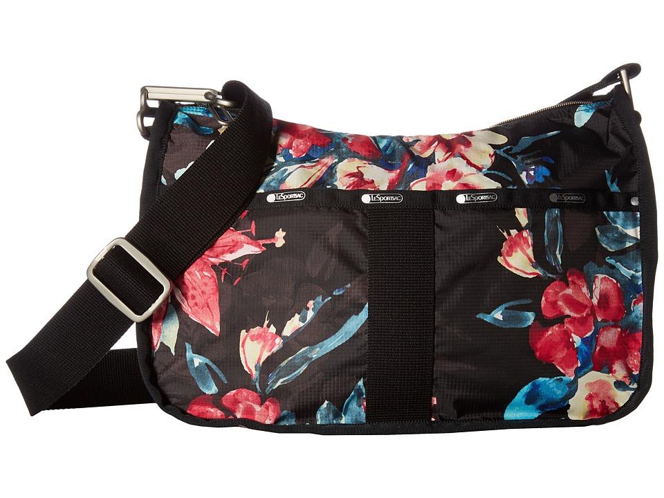 LeSportsac - Essential Hobo (Endearment) Hobo Handbags