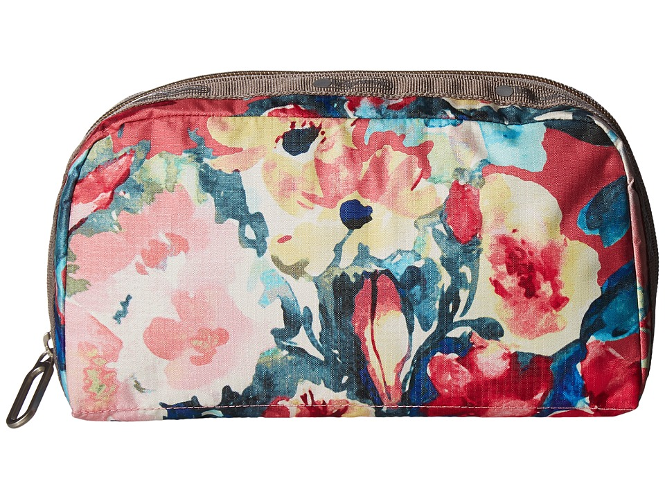 LeSportsac - Essential Cosmetic (Endearment Pink) Handbags
