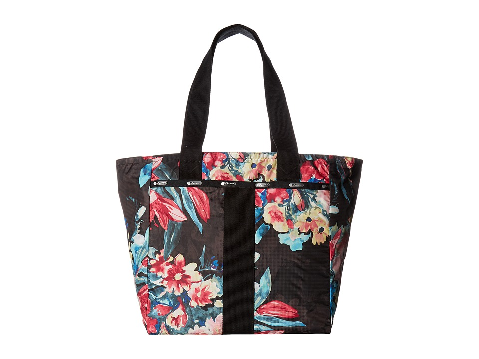 LeSportsac - Everyday Tote (Endearment) Tote Handbags