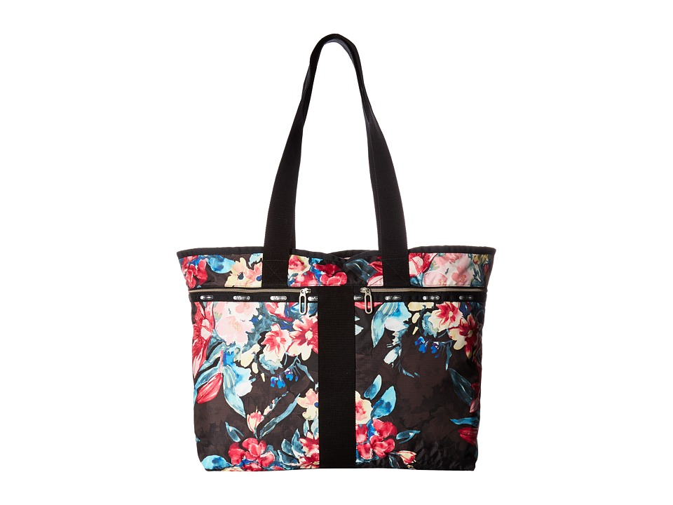 LeSportsac - Street Tote (Endearment) Tote Handbags