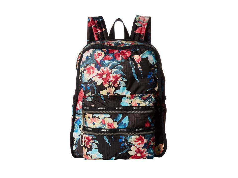 LeSportsac - Functional Backpack (Endearment) Backpack Bags