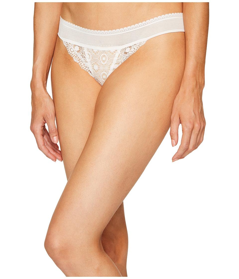 ELSE - Coachella Brief (Ivory) Women's Underwear