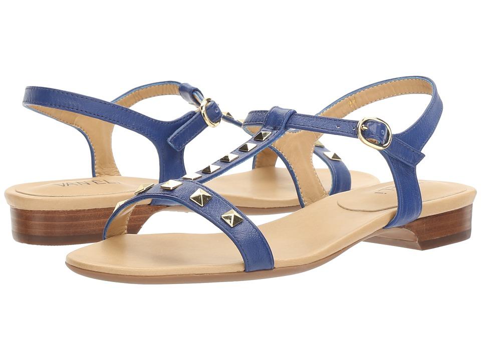 Vaneli - Beng (Jordan Blue Nappa) Women's Sandals