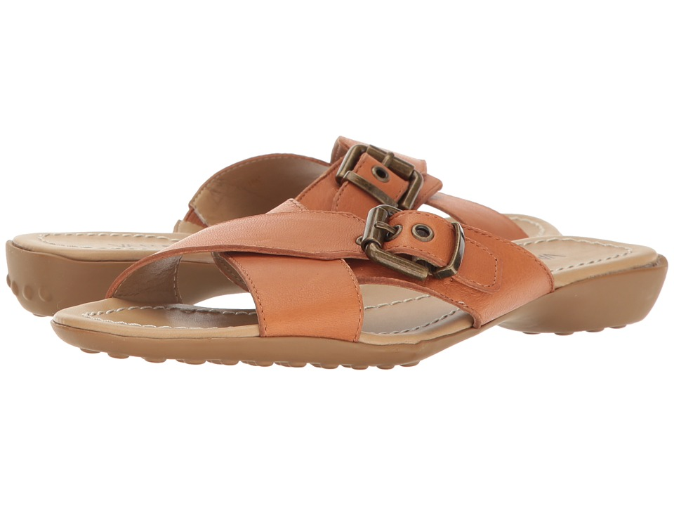 Vaneli - Talisa (Cuoio Dixan) Women's Sandals
