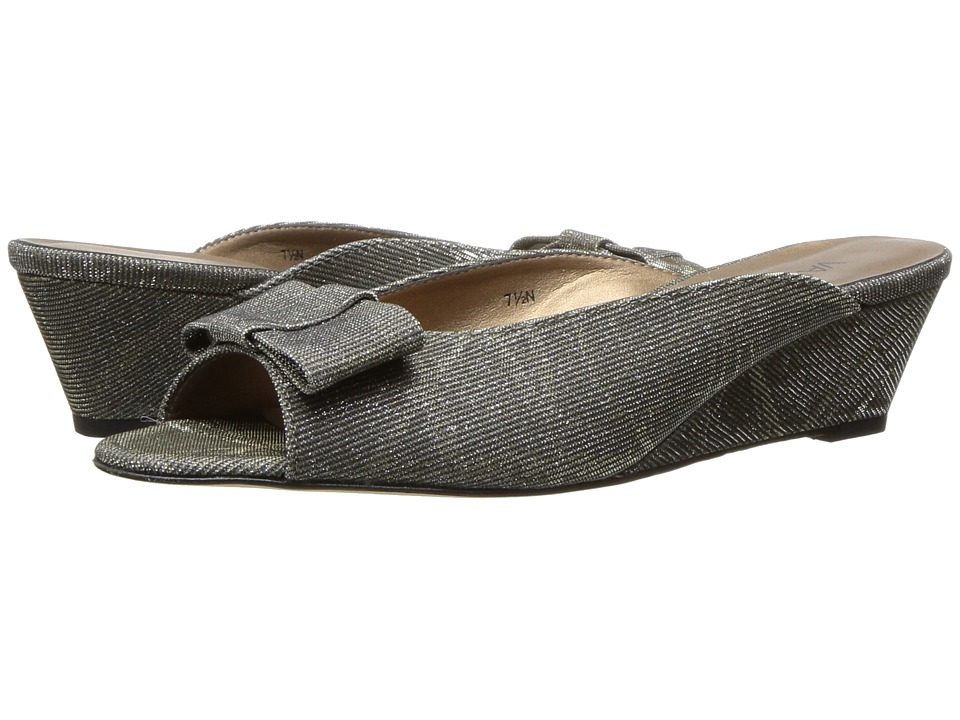 Vaneli Bligh (Platinum Nizza Fabric) Women