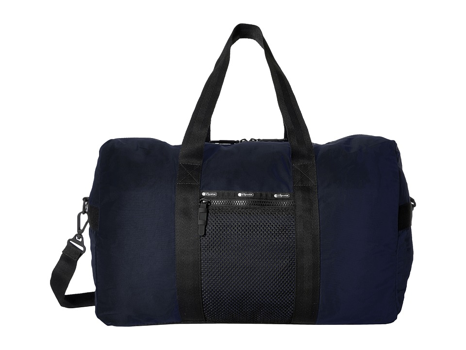 LeSportsac Luggage - Global Weekender (Classic Navy) Handbags