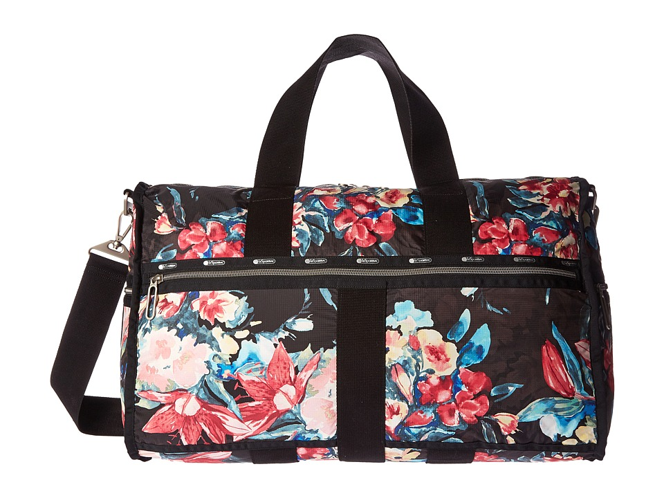 LeSportsac Luggage - Large Weekender (Endearment) Weekender/Overnight Luggage