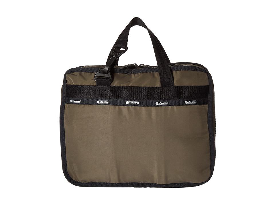 LeSportsac Luggage - Hanging Organizer (Gravel) Bags