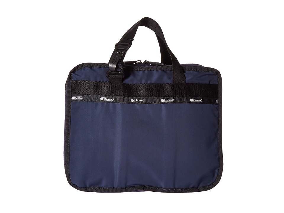 LeSportsac Luggage - Hanging Organizer (Classic Navy) Bags
