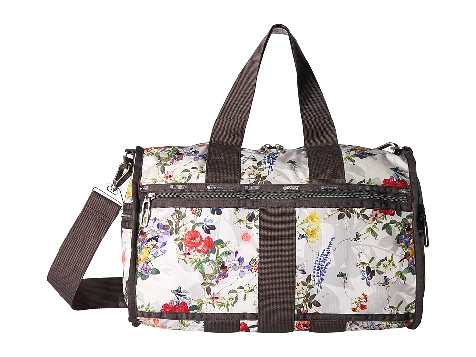 LeSportsac Luggage - Weekender (Fresh Botanical) Weekender/Overnight Luggage