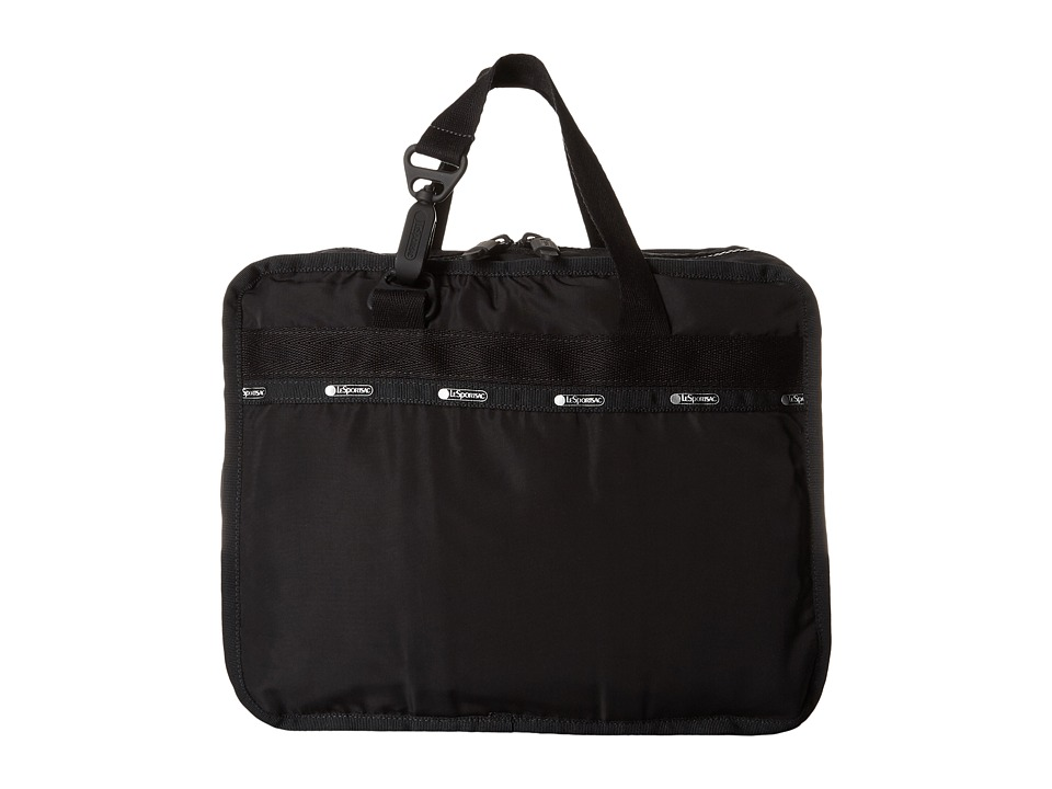 LeSportsac Luggage - Hanging Organizer (True Black) Bags