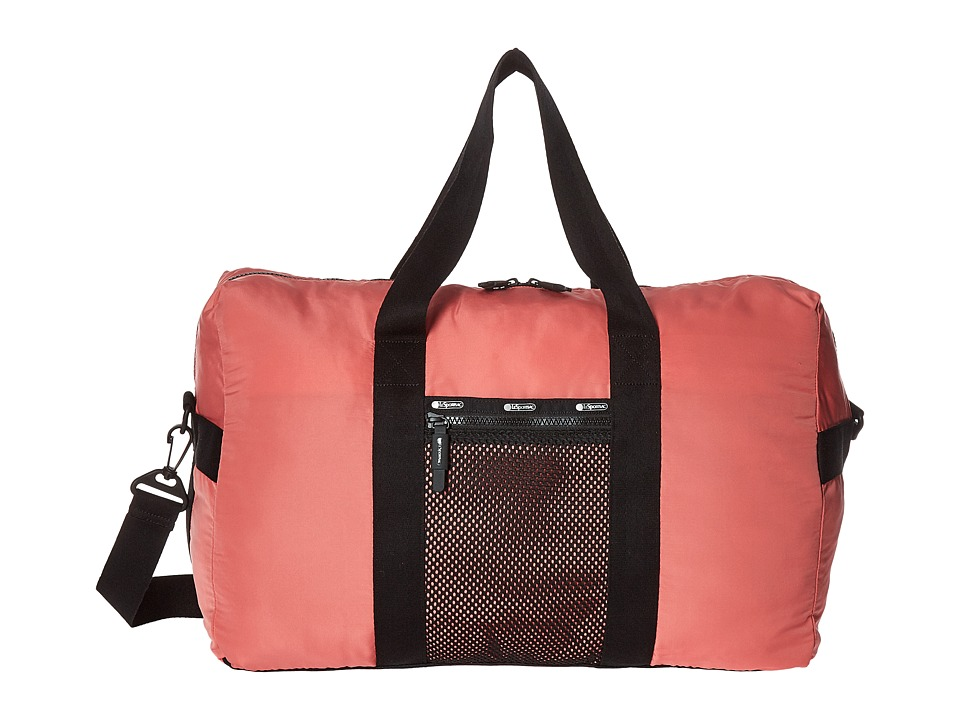 LeSportsac Luggage - Global Weekender (Coral Gables) Handbags