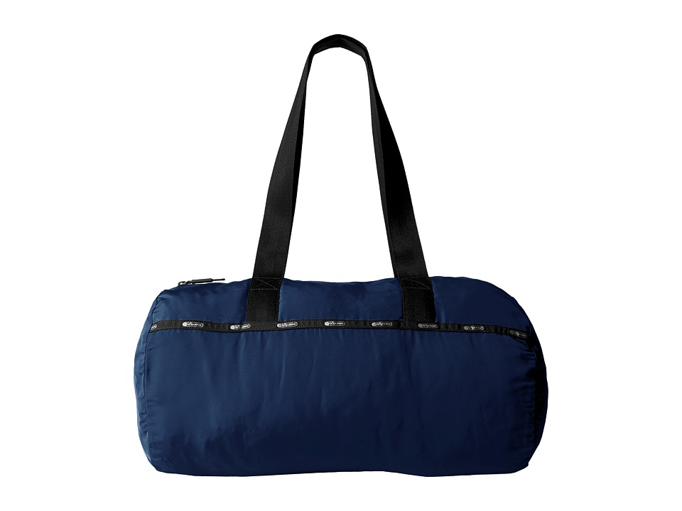 LeSportsac Luggage - Simple Duffel (Classic Navy) Duffel Bags