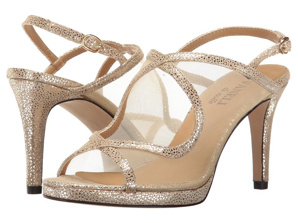 Vaneli - Thordis (Beige Mesh/Beige) Women's Shoes