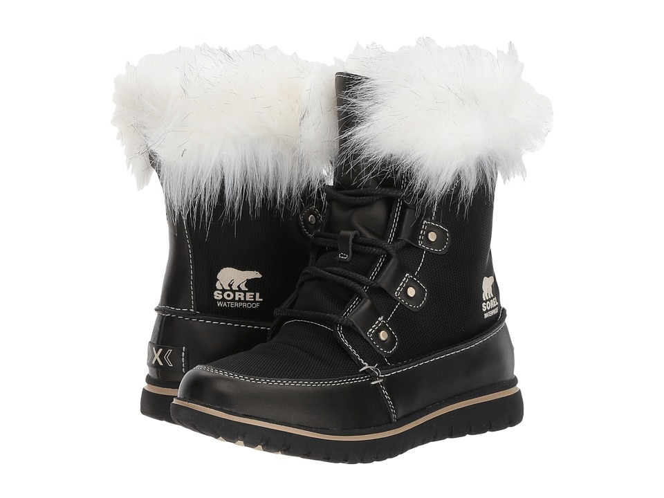 SOREL Cozy Joan x Celebration (Black) Women